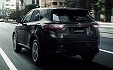 Toyota Harrier PROGRESS ECT 2.0 TURBO (2017)