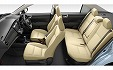 Toyota Corolla Axio 1.5X BUSINESS PACKAGE 4WD CVT 1.5 (2017)