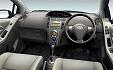 Toyota Vitz U CVT 1.3 (2008)