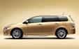 Toyota Corolla Fielder 1.5X GEDITION 4WD CVT 1.5 (2008)