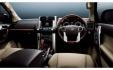 Toyota Land Cruiser Prado TX 7PASS AT 2.7 (2009)