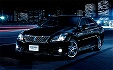 Toyota Crown Athlete Series ATHLETE I-FOUR SPECIAL NAVI PACKAGE 4WD AT 2.5 (2010)