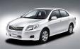 Toyota Corolla Axio 1.5 X CVT 1.5 (2010)