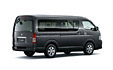 Toyota Hiace Wagon GRAND CABIN AT 2.7 (2010)