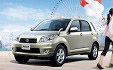 Toyota Rush X SMART EDITION 4WD MT 1.5 (2010)