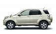 Toyota Rush G 4WD AT 1.5 (2010)