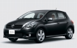 Toyota Auris 150X M PACKAGE CVT 1.5 (2010)