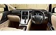 Toyota Alphard Hybrid HYBRID SR 7PASS 4WD CVT 2.4 (2011)