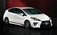 Toyota Prius G TOURING SELECTION CVT 1.8 (2011)