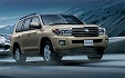 Toyota Land Cruiser GX 5PASS 4WD  AT 4.6 (2011)