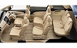 Toyota Estima AERAS LEATHER PACKAGE 7PASS CVT 2.4 (2012)