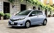 Toyota Vitz U 4WD CVT 1.3 (2012)