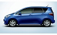 Toyota Ractis X CVT 1.3 (2011)