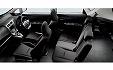 Toyota Ractis L'EPICE CVT 1.3 (2012)