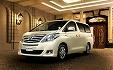 Toyota Alphard Hybrid HYBRID SR PREMIUM SEAT PACKAGE 7PASS 4WD CVT 2.4 (2012)