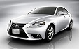 Lexus IS 250 AWD ECT 2.5 (2015)