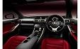 Lexus IS 200T F SPORT MODE PLUS SPDS 2.0 (2016)