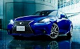 Lexus IS 200T F SPORT MODE PLUS SPDS 2.0 (2016)