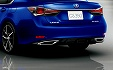 Lexus GS 200T I PACKAGE SPDS 2.0 (2016)