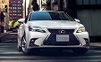 Lexus CT 200H VERSION C CVT 1.8 (2017)