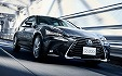 Lexus GS 350 I PACKAGE AWD ECT 3.5 (2017)