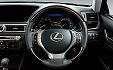 Lexus GS 250 VERSION L AT 2.5 (2012)