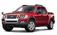 Ford Explorer Sport Trac V8 LIMITED LHD AWD AT 4.6 (2010)