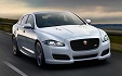 Jaguar XJ Series AUTOBIOGRAPHY LONG WHEEL BASE RHD AT 5.0 (2015)