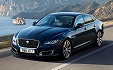Jaguar XJ Series AUTOBIOGRAPHY LONG WHEEL BASE LHD AT 5.0 (2018)