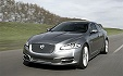 Jaguar XJ Series PORTFOLIO SPECIAL SELECTION MODERN LHD AT 5.0 (2011)