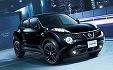 Nissan Juke NISMO 4WD CVT 1.6 (2013)