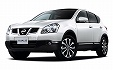 Nissan Dualis 20G FOUR URBAN BLACK LEATHER II 4WD CVT 2.0 (2011)