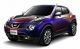 Nissan Juke 15RS PERSONALIZE PACKAGE CVT 1.5 (2013)