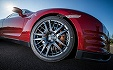 Nissan Nissan GT-R TRACK EDITION ENGINEERED BY NISMO 4WD DCT 3.8 (2014)