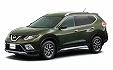 Nissan X-Trail 20X BLACK XTREMER X 5PASS 4WD CVT 2.0 (2015)