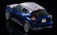 Nissan Juke 15RX AAA EDITION CVT 1.5 (2016)