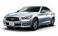 Nissan Skyline 200GT T AT 2.0 (2016)