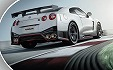 Nissan Nissan GT-R TRACK EDITION ENGINEERED BY NISMO 4WD DCT 3.8 (2017)