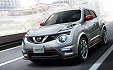Nissan Juke NISMO 4WD CVT 1.6 (2018)
