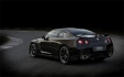 Nissan Nissan GT-R GT R BLACK EDITION 4WD AT 3.8 (2008)
