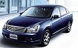 Nissan Bluebird Sylphy 20M CVT 2.0 (2009)