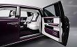 Rolls-Royce Phantom PHANTOM EXTENDED WHEELBASE 4PASS RHD AT 6.8 (2018)