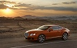Bentley Continental GT CONTINENTAL GT SPEED RHD 4WD AT 6.0 (2012)