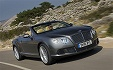 Bentley Continental GTC CONTINENTAL GTC SPEED LHD 4WD AT 6.0 (2012)