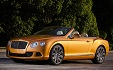 Bentley Continental GTC CONTINENTAL GTC SPEED RHD 4WD AT 6.0 (2012)