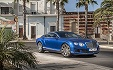 Bentley Continental GT CONTINENTAL GT V8 S RHD 4WD AT 4.0 (2014)