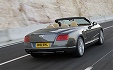 Bentley Continental GTC CONTINENTAL GTC RHD 4WD AT 6.0 (2014)