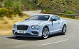 Bentley Continental GT CONTINENTAL GT V8 S LHD 4WD AT 4.0 (2017)