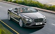 Bentley Continental GTC CONTINENTAL GT SPEED CONVERTIBLE LHD 4WD AT 6.0 (2017)