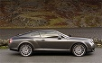 Bentley Continental GT GT SPEED LHD 4WD AT 6.0 (2009)